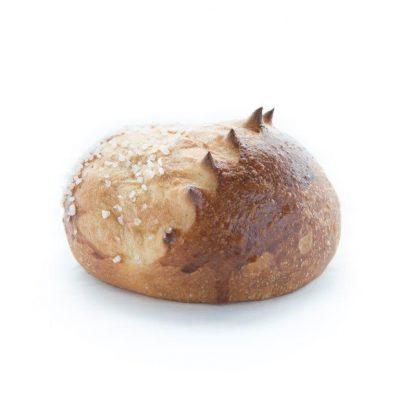Briochette au sucre (Copie)