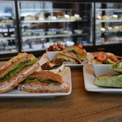 Sandwich du jour